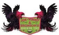 Joe Vinny & Bronsons Bohemian Cafe
