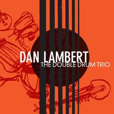 The Double Drum Trio