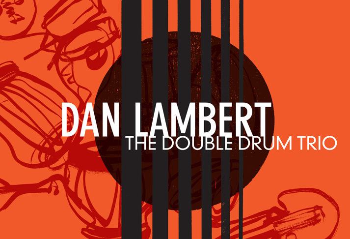 The Double Drum Trio
